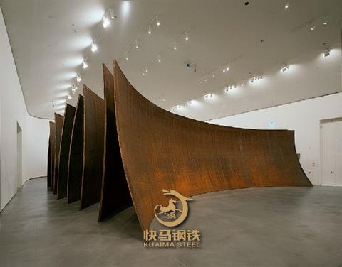宜兴市发改委组织召开钢铁行业去产能及耐候板钢厂