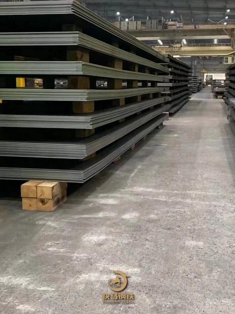 耐候板铺装